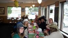 Summer Hat Luncheon